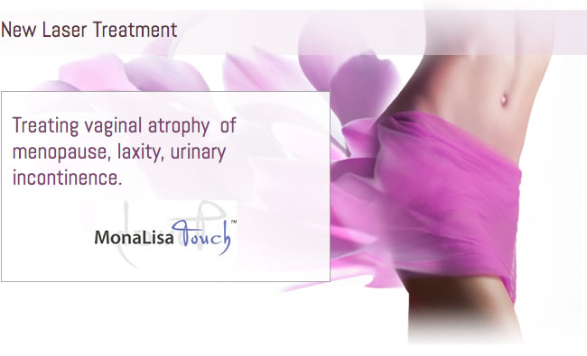 MonaLisa Touch Laser Vaginal rejuvenation tightening Wellbeing Medical Centre Dubai