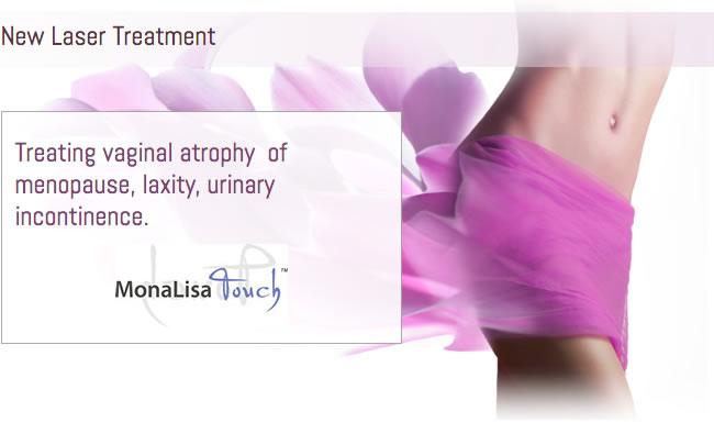 MonaLisa Touch Laser Vaginal rejuvenation tightening Wellbeing Medical Centre Dubai