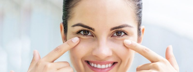 Dark circles treatment in Dubai